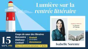 Decitre Annemasse - Soirée - 15/09/2021