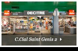Librairie Decitre Saint Genis Laval