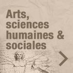 Sciences humaines et sociale : occasion
