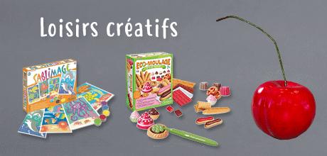 Loisirs créatifs pour les enfants