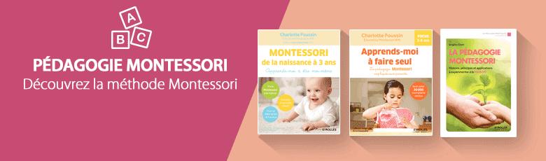 Méthode Montessori