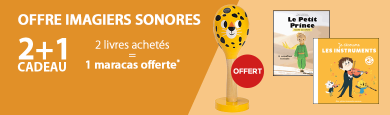 Offre Imagiers sonores