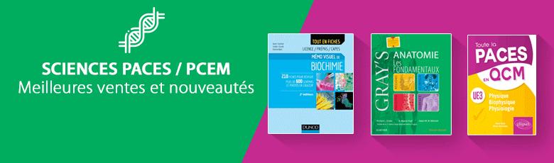 Sciences PACES / PCEM