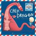 Cher Dragon - album jeunesse