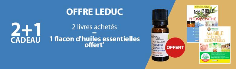Offre Leduc