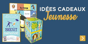 Idées cadeaux jeunesse