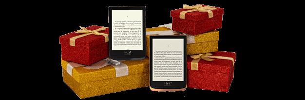 Les cadeaux numériques