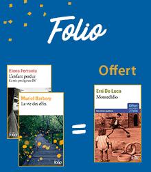 Offre Folio