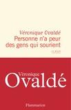 Nouveuaté Véronique Ovaldé