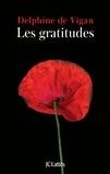 Delphine de Vigan Les gratitudes