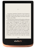 Liseuse Touch HD plus bronze Vivlio