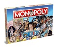 Jeu Monopoly One Piece