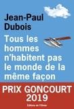 Prix Goncourt 2019