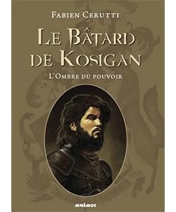 Le bâtard de Kosigan, Fabien Cerutti