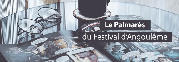 Festival Angouleme