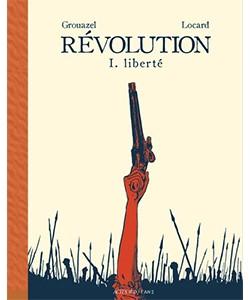 Revolution Grouazel