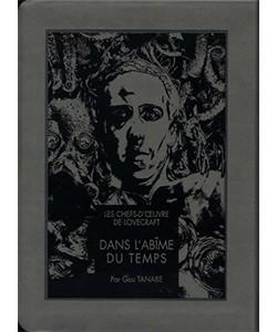 Dans l'abime du temps de Gou Tanabe et H.P. Lovecraft