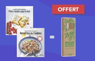 Offre cuisine solar