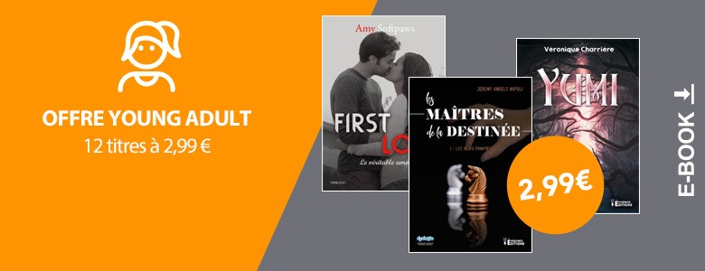 Offre Young adult