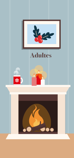 Idées cadeaux thématiques adultes
