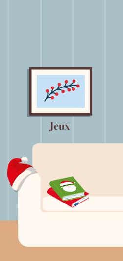 Idées cadeaux Jeux