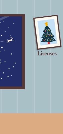 Idées cadeaux Liseuses