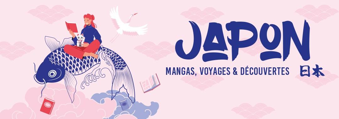 Opération du mois : Japon