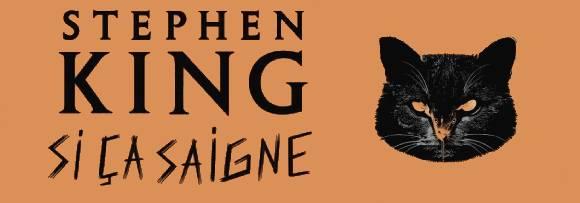 Nouveauté Stephen King