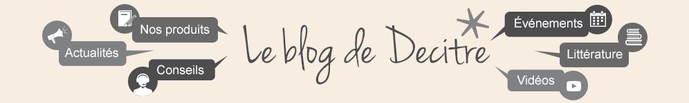 Le blog de Decitre