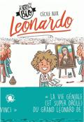 Leonardo de Cecile Alix