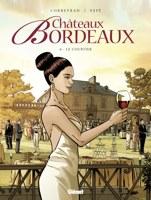 Châteaux Bordeaux - Le Courtier