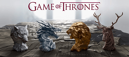 Lectures après Game of thrones