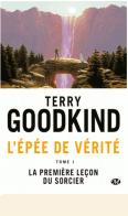 L'épée de vérité de Terry Goodkind