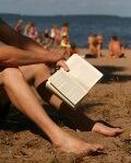 Sélection de lectures à lire sur la plage 2017