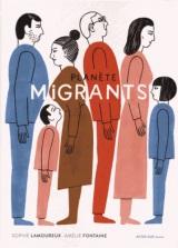 Planète Migrants - Sophie Lamoureux