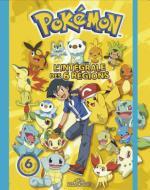 Pokémon - L'intégrale des 6 régions