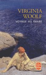Voyage au Phare - Virginia Woolf