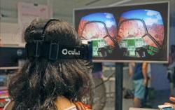 photo test réalité virtuelle