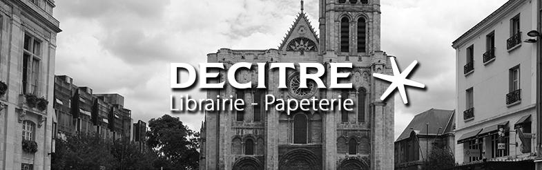 Librairie à St-Denis