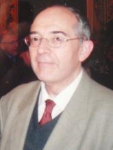 Gérard Chauvy