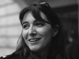 Raphaëlle Thonont
