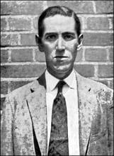 H-P Lovecraft