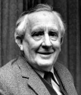 J-R-R Tolkien