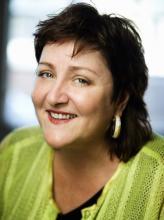 Anne Ragde