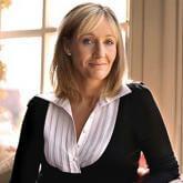 J-K Rowling